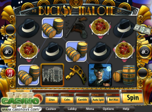 Bucksy Malone screen shot