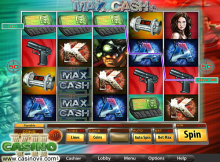 Max Cash screen shot