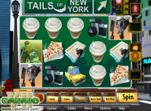 Tails of New York screen shot