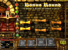 Wizard's Castle screen shot