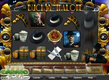 Bucksy Malone screen shot