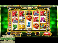 CasinoMeister screen shot