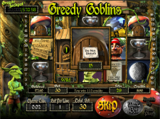 Greedy Goblins screen shot