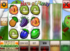 Horn of Plenty screen shot