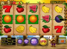 Monkey Money screen shot