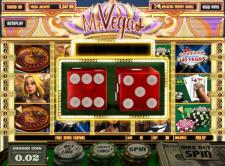 Mr. Vegas screen shot
