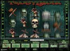 Transylmania screen shot