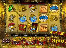 Treasure Room screen shot