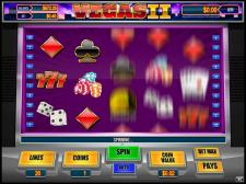 Vegas Slot II screen shot