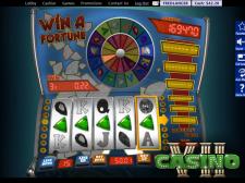 Win A Fortune screen shot