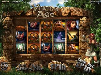 Viking Age screen shot