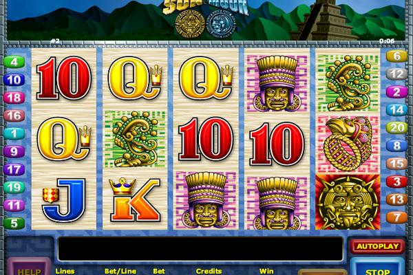seastar casino Slot